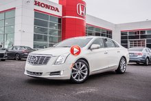 Cadillac XTS LUXURY COLLECTION 2 SET DE PNEUS,V6,CUI,NAVIGATION 2014
