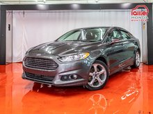 Ford Fusion SE***CAMÉRA***MAGS 18''****DEMARREUR*** 2015