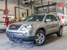 GMC Acadia SLE2  V6 **8 PASSAGERS** BLUETOOTH** 2012