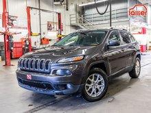 Jeep Cherokee NORTH, 4X4 , CAMERA DE RECUL 2015
