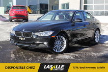 2012 BMW 3 Series 328i  Premium/ Navigation / Toit ouvrant