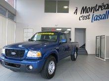 Ford Ranger SPORT **MANUEL 4X4 IMPECCABLE** 2009