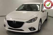 Mazda Mazda3 GS-SKY **MAGS-A/C-CAMÉRA RECUL-GROUPE/HAYON ÉLECTR 2014