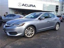 2016 Acura ILX TECH   NAVI   REMOTESTART   LANEDEPARTURE