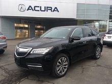 2014 Acura MDX NAVI   OFFLEASE   7PASSENGER   2.9%   1OWNER