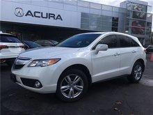 2015 Acura RDX TECH   NAVI   OFFLEASE   TINT   RATESFROM2.9%