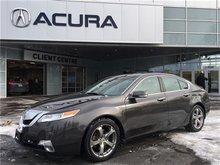 2009 Acura TL W/Nav Pkg