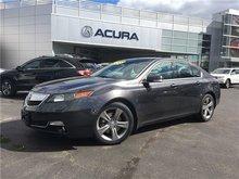 2013 Acura TL TECH   7YR130000WARRANTY   NAVI   NEWPADS   AWD