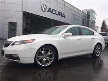 2014 Acura TL ELITE   7/130WARRANTY   OFFLEASE   NAVI   AWD