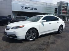 2014 Acura TL TECH   ONLY15000KMS   OFFLEASE   RATESFROM0.90