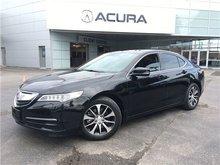 2015 Acura TLX TECH   P-AWS   NAVI   TINT   OFFLEASE   NEWTIRES