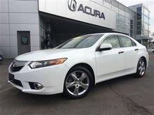 2013 Acura TSX TECH   NAVI   OFFLEASE   DEALERSERVICED