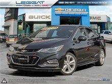 2016 Chevrolet Cruze Premier Auto LTZ