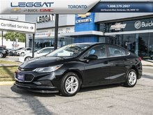 2017 Chevrolet Cruze LT, Power Sunroof, Alloy Wheels and much more....