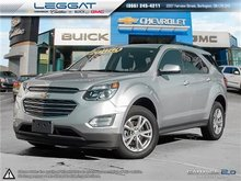 2017 Chevrolet Equinox LT * SUNROOF *