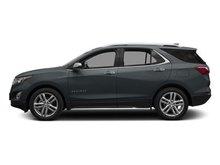 2018 Chevrolet Equinox Premier w/3LZ