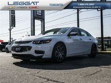 2017 Chevrolet Malibu Large Selection To Choose From. KMS & Colors