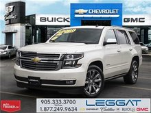 2015 Chevrolet Tahoe LTZ 1 Owner/ Nav/Roof/DVD