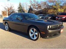 2016 Dodge Challenger R/T..Leather Navigation..