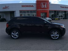 2013 Ford Edge SEL..NAVIGATION..LEATHER..