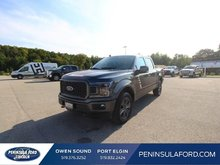 2018 Ford F-150 Lariat  *DEMO SPECIAL*
