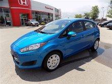 2014 Ford Fiesta SE... ONE OWNER.. CLEAN CARPROOF