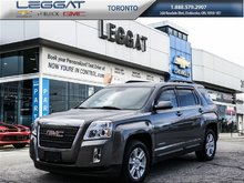 2012 GMC Terrain SLE-2, Alloy Wheels, Remote Entry and more...