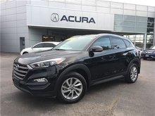 2016 Hyundai Tucson PREMIUM   AWD   RAILS   TINT   HEATEDSEATS   4CYL