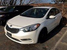 2015 Kia Forte LX - No Accident, Heated Seats, Bluetooth, ECO