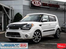 2013 Kia Soul 4u Luxury