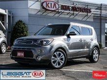 2014 Kia Soul EX - No Accident, Heated Seats, Backup Cam