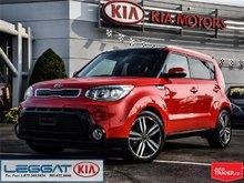 2015 Kia Soul SX Luxury