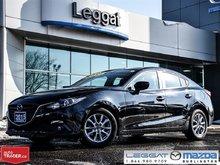 2015 Mazda Mazda3 GS SUN ROOF