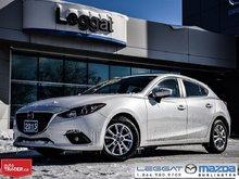 2015 Mazda Mazda3 GS SPORT SUN ROOF