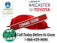 2010 Toyota Matrix XR WITH ONLY 58916 KMS!!!!!!!!!!