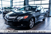 Acura ILX Dynamic 2013