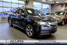 Acura MDX 3.5L V6 SH-AWD 2014