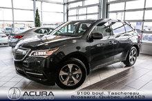 Acura MDX SH-AWD 2016