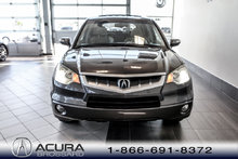 Acura RDX TURBO 2009