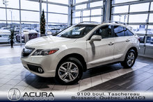 2015 Acura RDX BASE / DÉMARREUR A DISTANCE