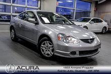 Acura RSX 2.0L AUTO COUPE 2003
