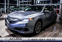 Acura TLX V6 Tech AWD 2016