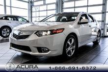 Acura TSX Tech Pkg 2013