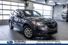 Mazda CX-5 GX AWD SKYACTIV 2014