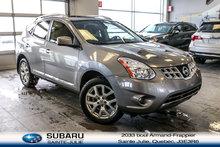 2011 Nissan Rogue SL  AWD
