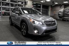 Subaru Crosstrek Hybrid 2.0L AWD HATCHBACK 2016