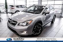 2013 Subaru Crosstrek 2.0i Limited Pkg