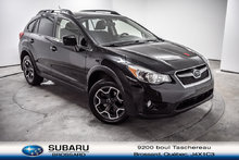 2013 Subaru Crosstrek Touring Pkg