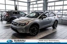Subaru Crosstrek 2.0 Touring Pkg 2015