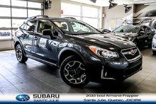 Subaru Crosstrek Touring 2017